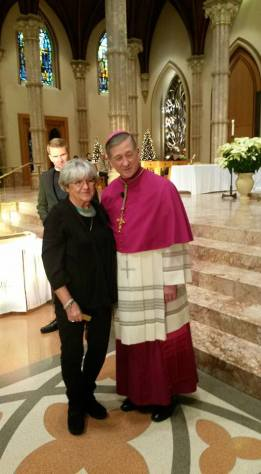 Christifideles Archdiocesan Award